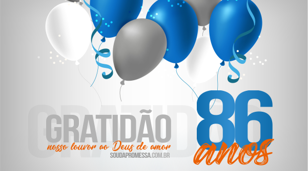 Wallpaper 86 anos